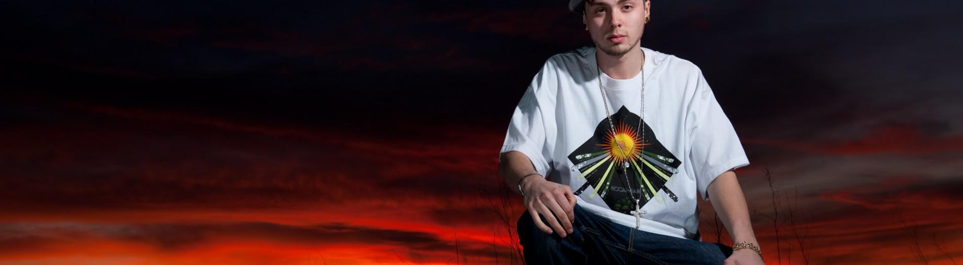 Chris Keyes Rapper/Entrepreneur