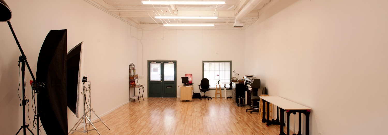 Studio 52 - The new home of Eric Muetterties Photography