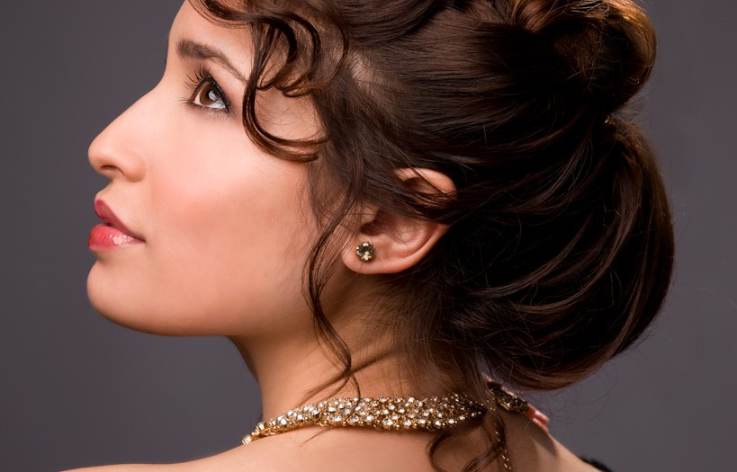 Model Shoot - Stephanie Williams