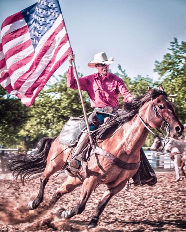Corning Rodeo