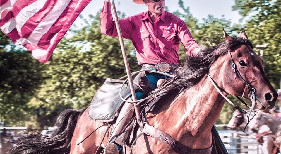 Corning Junior Rodeo 2012