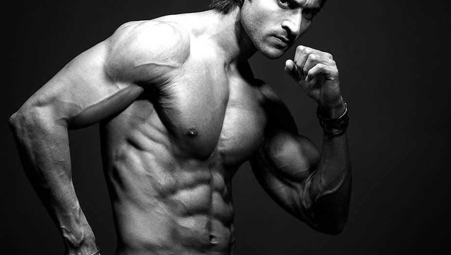 Guru Mann - Fitness training