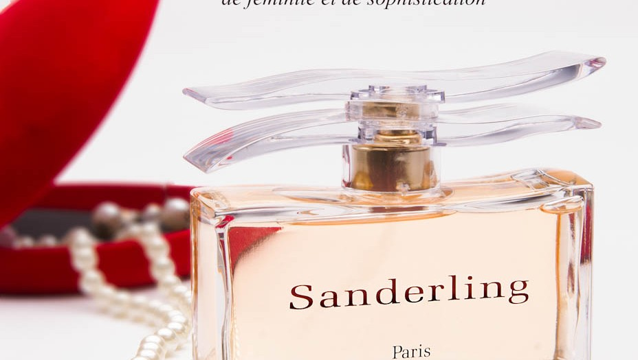 Sanderling - French Parfum