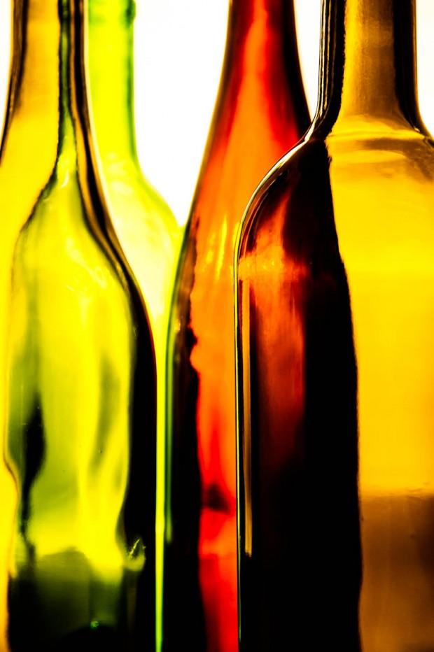 Bottle test